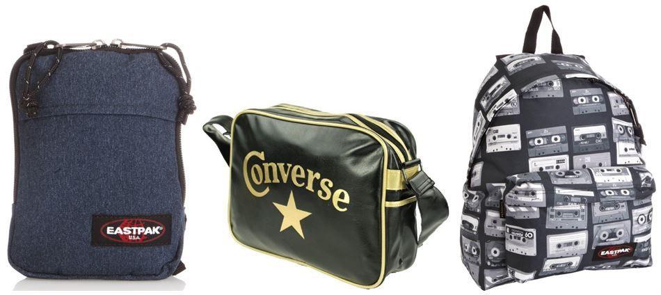 Koffer Eastpak Rucksack Padded Pak'r für 24,41€ statt 47€ dank 70% Rabatt im Reisegepäk Ausverkauf @Amazon Update!