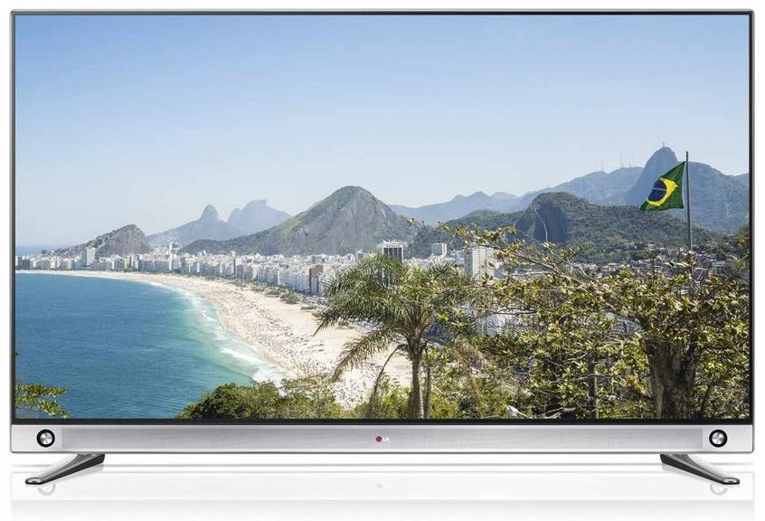 LG65 LG 65LA9659   65 Zoll Cinema 3D Smart TV mit triple Tuner für 1.999,99€   Update!