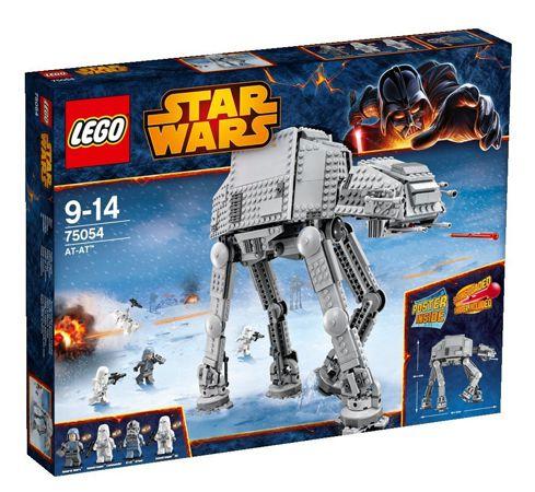 Lego Star Wars 75054   AT AT für 87,99€ (statt 102€)