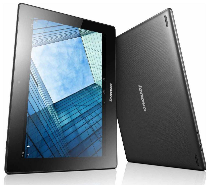Lenovo IdeaTab S6000   10 Zoll IPS Android Tablet mit 16GB und 3G für 89,95€