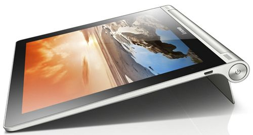 Lenovo Yoga 10   10 Zoll HD IPS Tablet (1,2GHz, 1GB RAM, 16GB eMMC, Android 4.2) für 199€ (statt 250€)