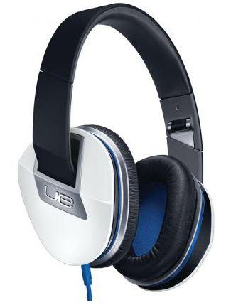 Schnell! Logitech UE 6000 Over Ear Kopfhörer mit Noise Canceling für 49€ (statt 68€)