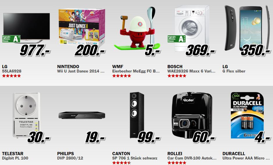 MM2 CANTON SP 706 Lautsprecher für 99€ bei Media Markt   lange Nacht der Schnäppchen