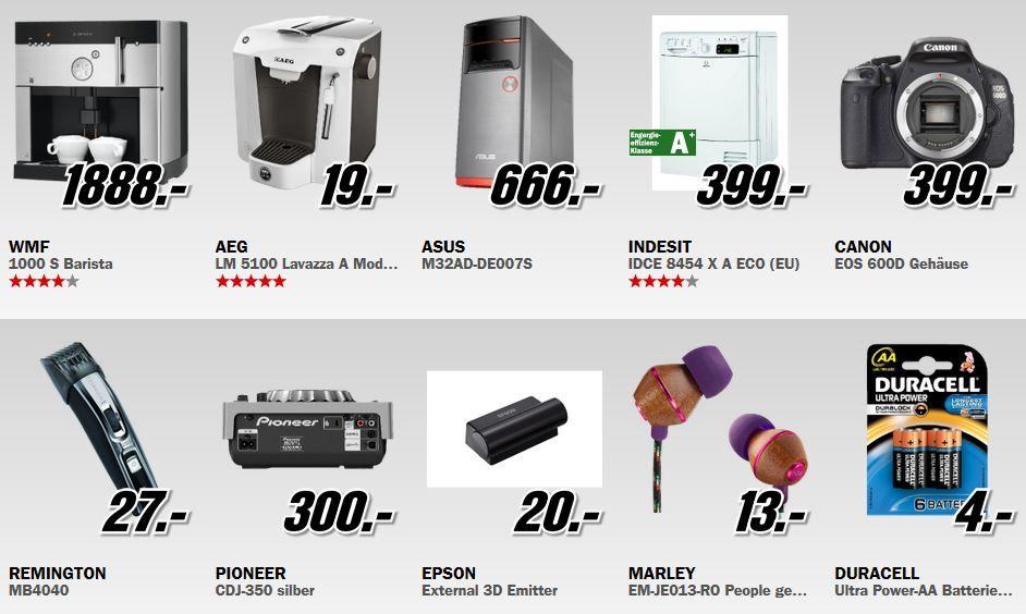 MM4 Panasonic TX L47FTW60 3D LED TV für 790€ bei der Media Markt   lange Nacht der Schnäppchen