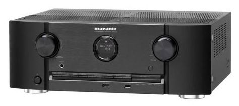 Marantz SR6008   7.2 AV Receiver mit Internetradio, Airplay für je 489€