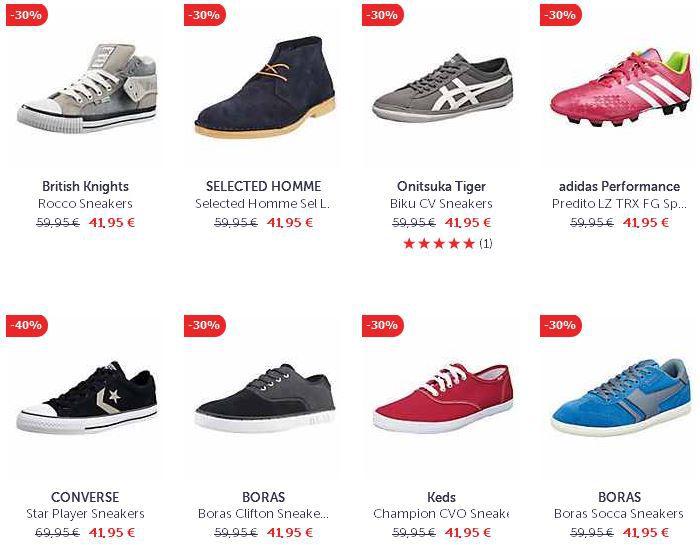 Mirapodo Sale2 Mirapodo Sale mit bis 70% Rabatt + 20% Gutschein mit nur 39€ MBW   Update