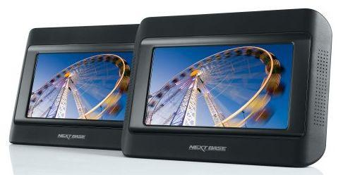NextBase Portable DVD Player von NextBase zu guten Preisen dank 20% Rabatt bei Amazon