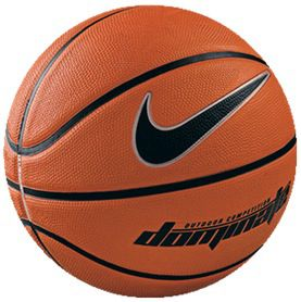 Nike Basketball Nike Equipment Herren Basketball (Größe 7) für 6,80€ (statt 12,50€)
