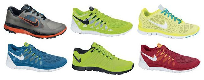 Günstige Nike Free Schuhe bei Engelhorn   z.B. Nike Free Flyknit 4.0 für 89€ statt 104€