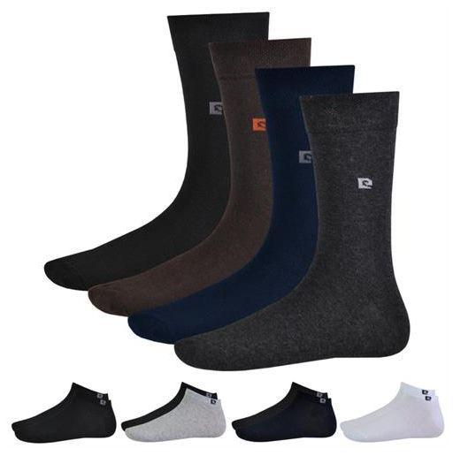 12er Pack Pierre Cardin Business Socken oder Unisex Sneaker für je 12,95€