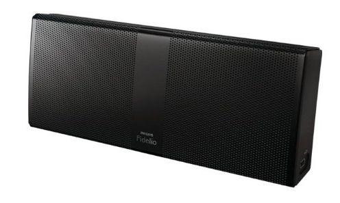 Philips Fidelio P8BLK   mobiler Bluetooth Lautsprecher für 107€ (statt 175€)
