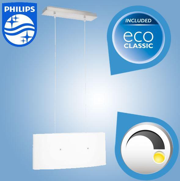 Philips myLiving Pendant Lampe 36065/17/16   dimmbar und höhenverstellbar für nur 35,90€   Update!