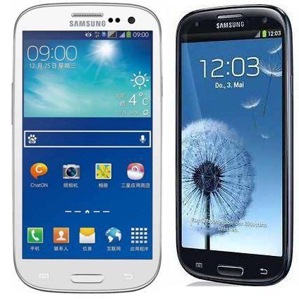 S3 Samsung Galaxy S3 i9301 Neo   Android Smartphone mit 16GB für 109,90€