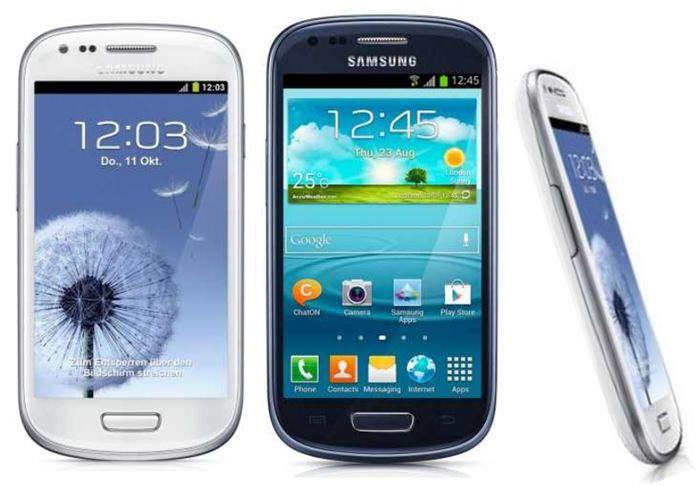 S31 Samsung Galaxy S3 mini i8190/ I8200 für 129,90€
