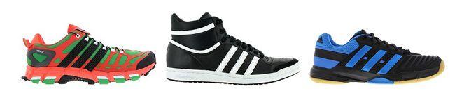 SP24 Schuhe 30% Extra Rabatt auf ausgewählte Ware bei SP24   z.B. Adidas Adistar Raven 3 Schuhe für 58€ statt 80€