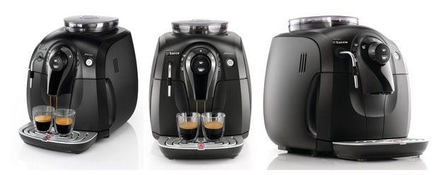 Saeco Kaffeevollautomat Xsmall HD8743/11 für 173€ (statt 209€)