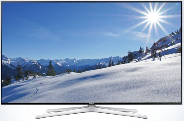 Samsung 48Zoll TV  Samsung UE48H6290   48Zoll 3D WLan Smart TV für 499€