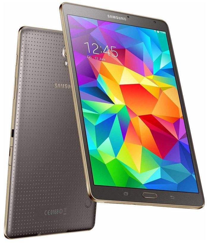 Samsung S Samsung Tablet Galaxy Tab S   8,4 Zoll LTE Android Tablet statt 424€ für 347,18€   Update!