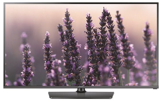Samsung UE40H5090 Samsung UE40H5090   40 Zoll LED Fernseher (Full HD, 100Hz, Triple Tuner, USB) für 349€