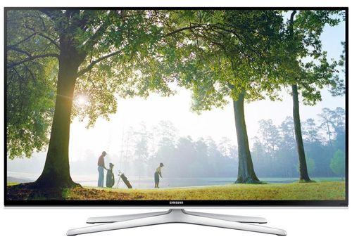 Samsung UE40H6500 Samsung UE40H6500   40 Zoll 3D LED Fernseher (Full HD, Triple Tuner, 3D, 400Hz, A+) für 479€