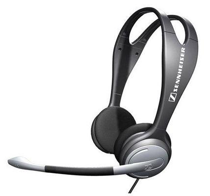 Sennheiser PC 131 Headset für 29,99€ (statt 45€)