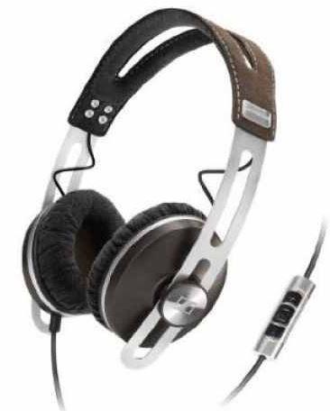 Sennheiser Sennheiser Momentum On Ear   Edel Kopfhörer für 105,99€   Update