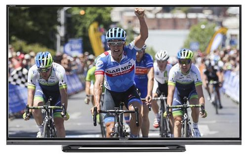Sharp LC 46LD264E   46 Zoll Full HD LED Fernseher für 399€ (statt 512€)
