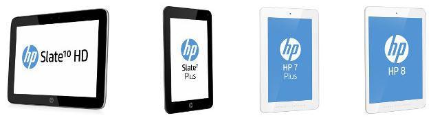 HP Slate 10 HD 3500eg   10Zoll Tablet mit 16GB HDD und 3G für 191,20€   dank 20% Tablet Aktion bei HP