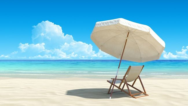 Uns interessiert: wo verbringt ihr eure Ferien/euren Urlaub diesen Sommer?