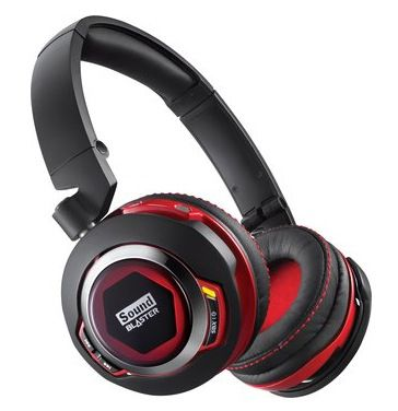 Creative Sound Blaster Zx Evo wireless Headset für 134,85€ (statt 180€)