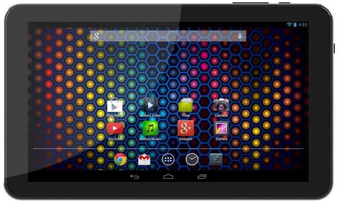 Tablet Archos 90 Neon    9 Zoll Quad Core Tablet PC für 49€