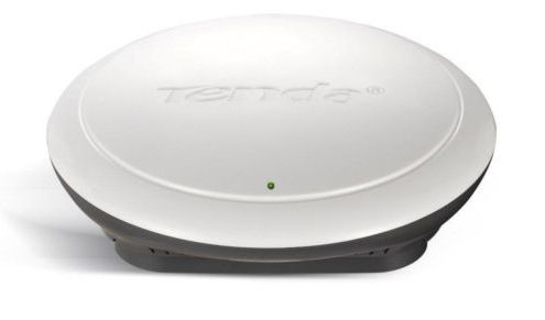 Tenda W301A Tenda W301A   WLAN Access Point (PoE, 300Mbps) für 19,90€ (statt 33€)