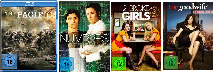 Band of Brothers   Box Set ab 17,97€ bei den Amazon DVD und Blu ray Angeboten der Woche