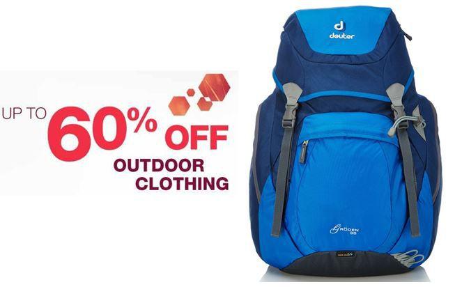 Berghaus Freeflow II 30 Rucksack für 65€ und mehr gute Angebote bei der Sport und Outdoor  Aktion von Amazon UK