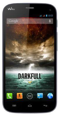Wiko DARKFULL Smartphone in den WHD (Zustand Sehr gut, 5 Zoll, Full HD, 1,5GHz, 2GB Ram, 16GB, Dual Sim) für 169,99€