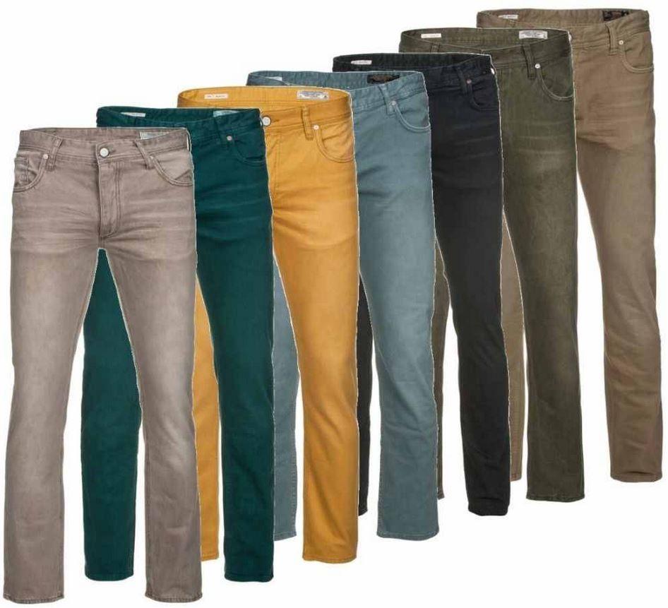 ebay wow JACK & JONES   TIM Original und BEN Classic Herren Jeans für je 29,99€
