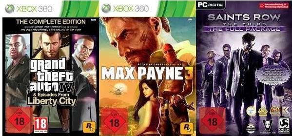 games1 Games bei Media Markt im Sale
