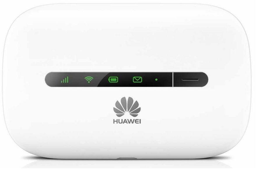 hua 5GB Vodafone Mobile Internet Flat + gratis Huawei E5330 Router für effektiv 4,99€ monatl.   Update