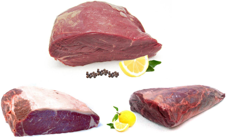 Irish Schlemmer Paket   3Kg Top Grill Fleisch für nur 75€ inkl. Versand   Update!