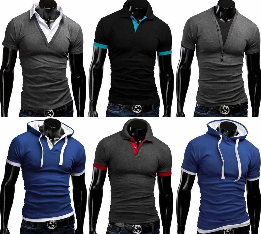 Merish 23   coole Herren Poloshirts in großer Auswahl für je 14,90€ inkl. Versand