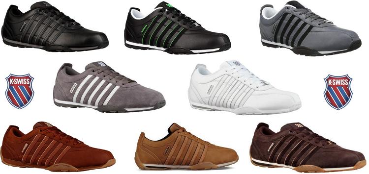 K Swiss Arvee 1.5 Herren Sneaker für 39,95€