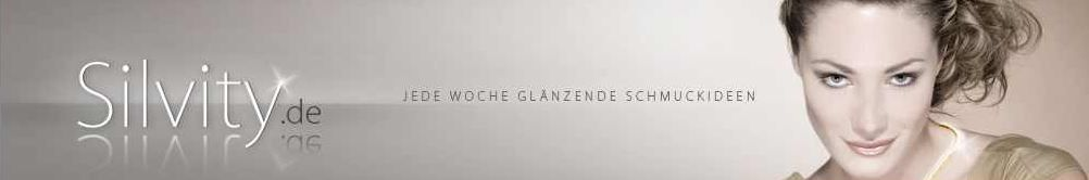 silv Silvity.de   Schmuck mit bis zu 80% Rabatt im Sale + Gutscheine