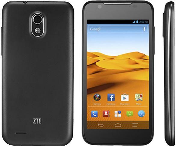 zte ZTE Grand X Pro   Android Einsteiger Smartphone für 59€   Update!