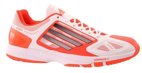 Adidas Adizero Feather Pro Adidas Adizero Feather Pro Damen Handballschuh für 37,95€ (statt 65€)