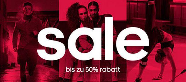 Adidas Sale1 Adidas Sale für Damen und Herren mit bis zu 50% Rabatt + 15% Newsletter Gutschein   Update