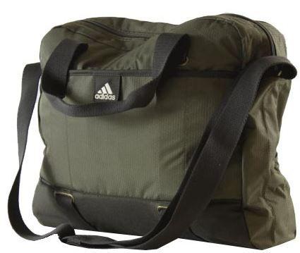 Adidas Casual Messenger Bag   klassische Umhängetasche für 15,99€ inkl. Versand