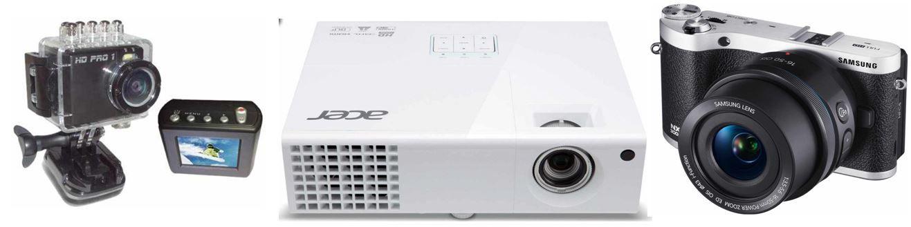 Samsung NX300M Smart Systemkamera für 399€ bei den 34 Amazon Blitzangeboten!