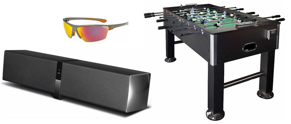 Creative ZiiSound D5 Bluetooth Lautsprechersystem bei den 20 Amazon Blitzangeboten