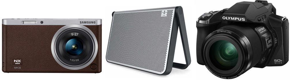 Olympus SP 100 EE   16MP Digitalkamera für 299€ bei den 31 Amazon Blitzangebote!