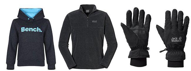 Amazon Sportbekleidung Sale 20% Extra Rabatt auf ausgewählte Sportkleidung bei Amazon